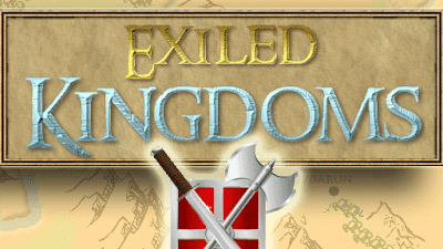 Exiled Kingdoms RPG MOD [Unlimited Money / Unlocked] APK for Android