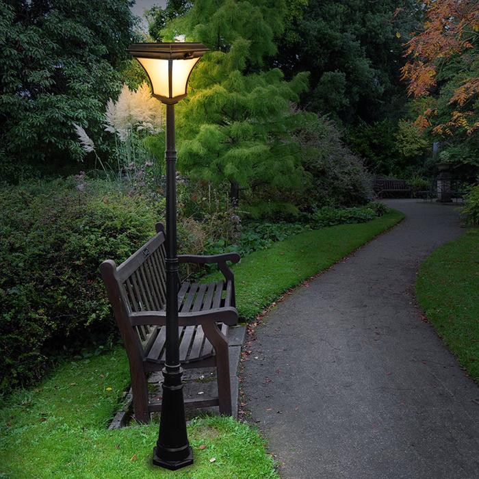 Cara Membuat Agar Lampu Taman Dapat Mati Menyala Otomatis Wahyu S Pamuji