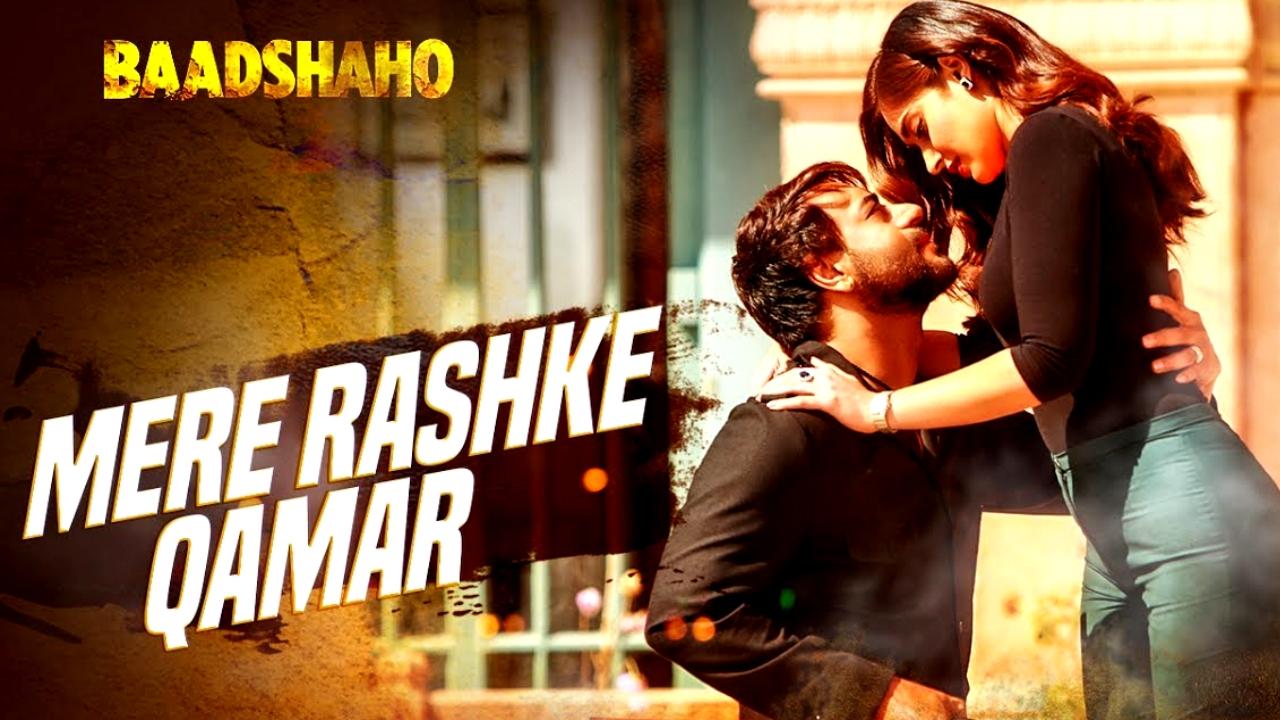 Mere Rashke Qamar Ringtone Mp3 Download For Mobile Ajay Devgn