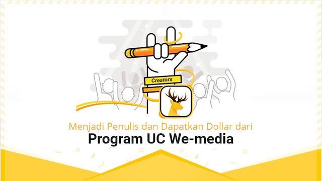 Cara Daftar Dan Mendapatkan Penghasilan Dari UC News (Program UC We-Media) | THE 330K