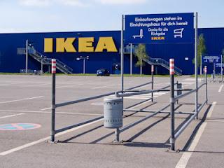 Ikea Duisburg Trödel
