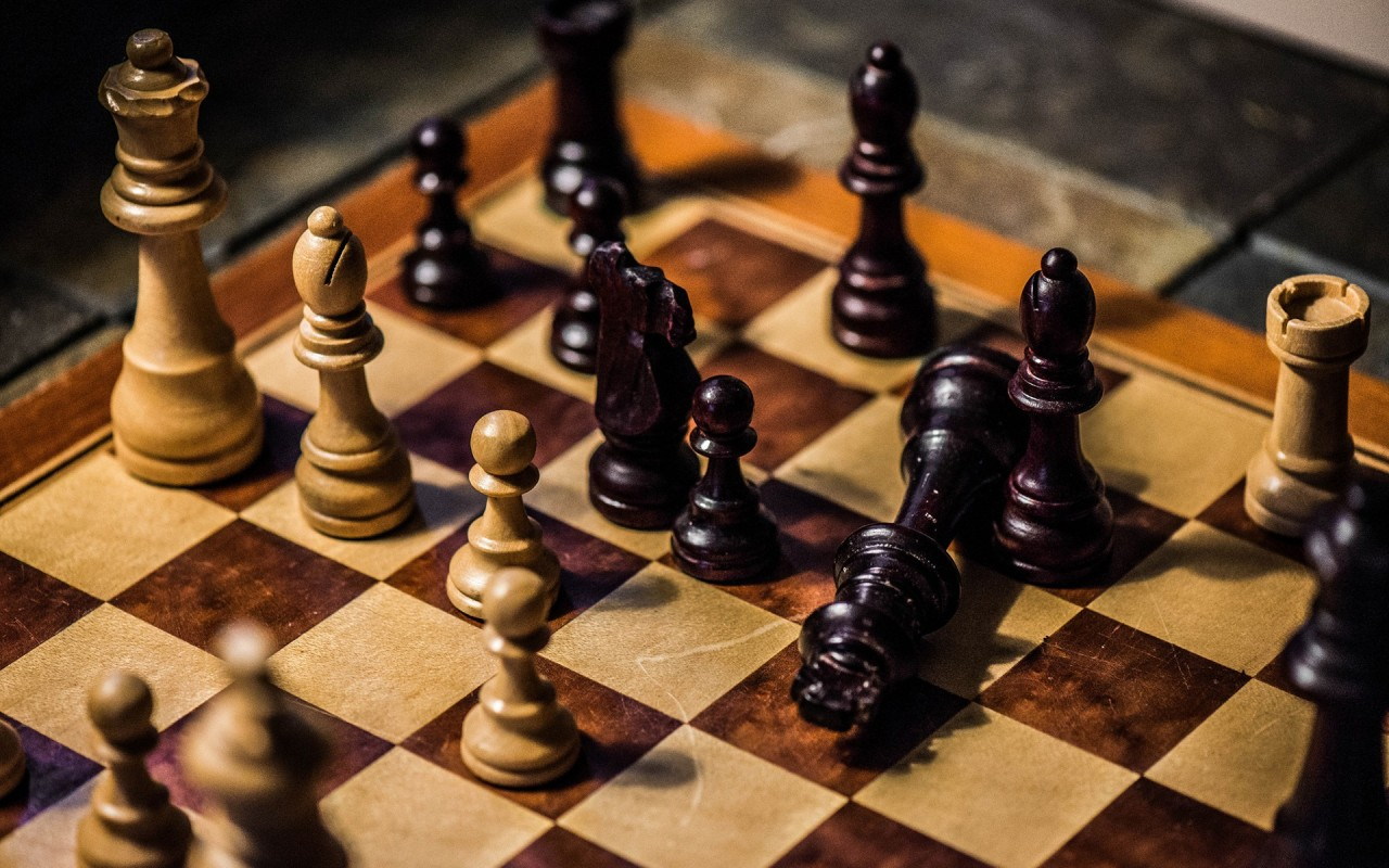 Chess Wallpapers Hd