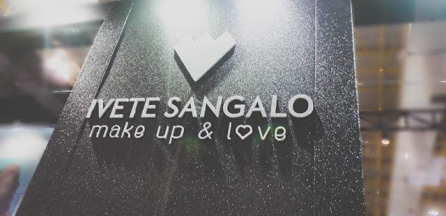 Maquiagem Ivete Sangalo Lançamento