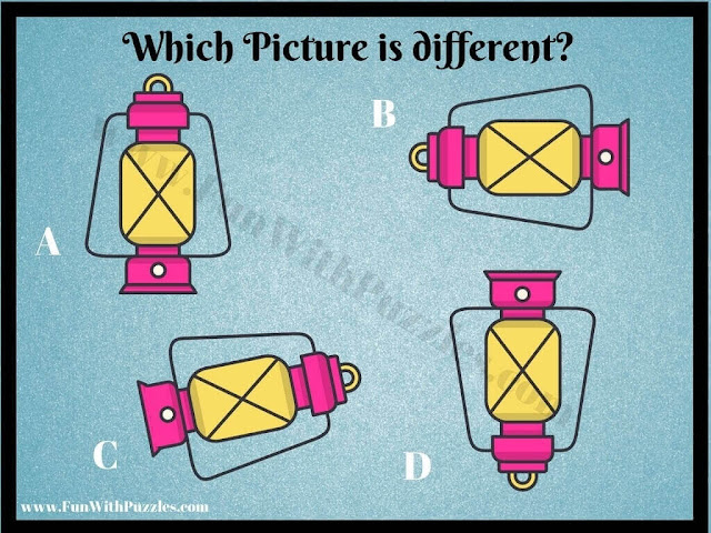 Picture Puzzle Image