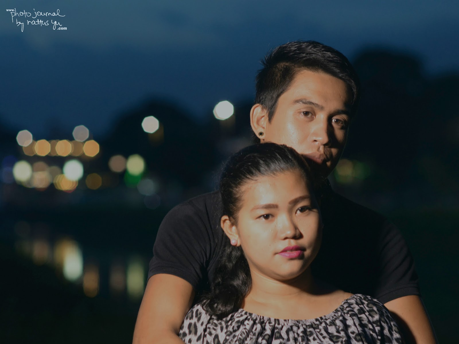 June 11, 2017: Prenup Photoshoot in Marikina (Featuring Tamron 28/2.5 and Nikkor 85/2)
