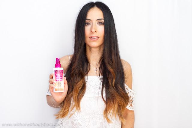 Como se aplica el Casting Sunkiss Tropical de L'Oréal París para un aclarado progresivo del cabello