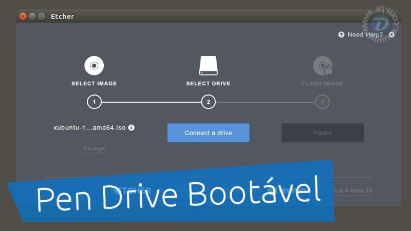 como criar pendrive bootavel windows 7 uefi