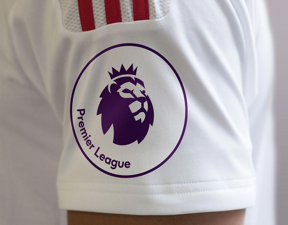 allnew premier league logo unveiled sleeve patch