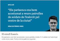El mirall francès, Dídac Gutiérrez-Peris