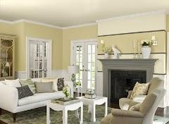 Benjamin Moore Paint North Facing Living Room Colour Ideas
