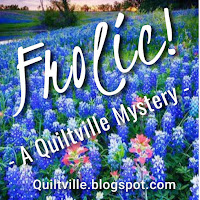 Quiltville Mystery 2019
