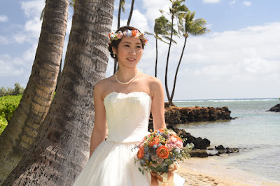 Pretty Japanese Bride