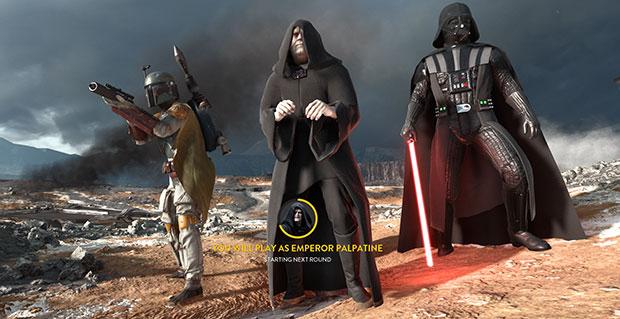 Star Wars Battlefront Cracked Beta 3DM Full Version