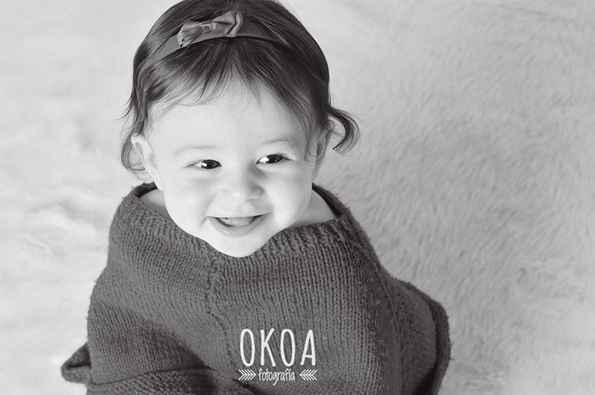 Fotógrafos bebés Granada