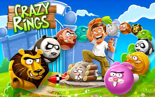 Download Crazy Rings Game