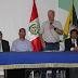 PRESENTACIÓN DE NUEVO DIRECTOR REGIONAL DE SALUD ICA