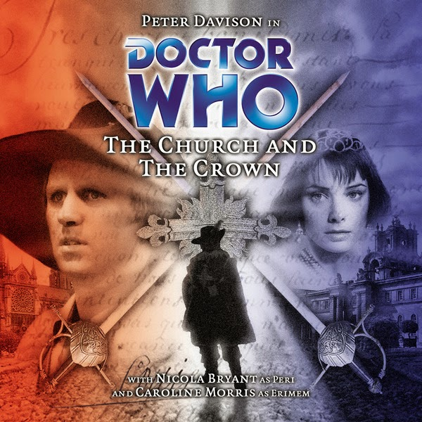 Warriors Of The Dawn English Subtitle: Where To Start With Big Finish: The Fifth Doctor