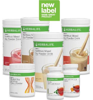 Manfaat Teh Herbalife Herbal Tea Concentrate – Harga & Cara Konsumsi
