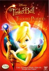 Baixar filme Tinker Bell e o Tesouro Perdido MP4