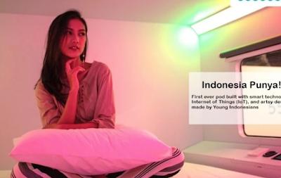 Penasaran dengan Hotel Instagramable di Bandung? Yuk, Intip Listnya!