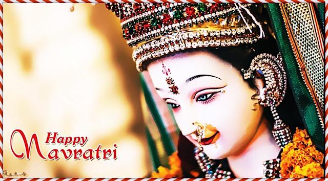 Happy Navratri Rajasthani Wishes