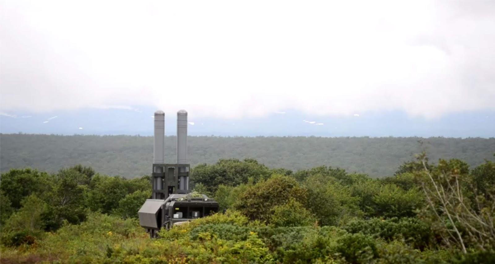 Kementerian Pertahanan Rusia menerbitkan video peluncuran rudal jelajah Onyx