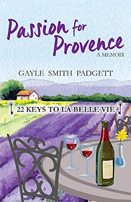 French Village Diaries book review Passion for Provence Gayle Smith Padgett