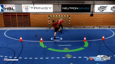 Download Handball 16 Game Setup