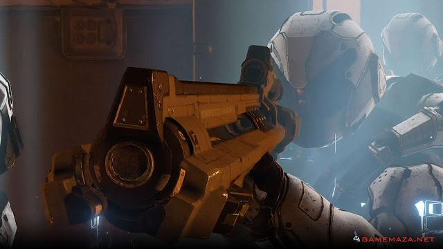 DOOM IV Gameplay Screenshot 5