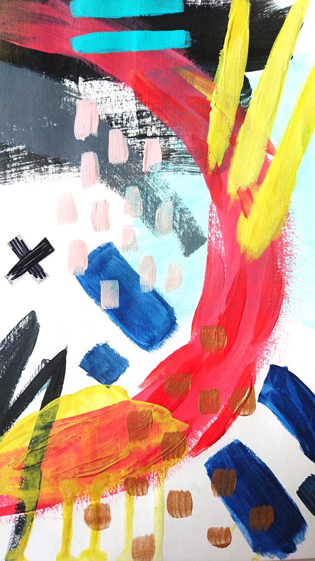 Season Of Happy  Week 1 + Free Wallpapers  Fox + Hazel
