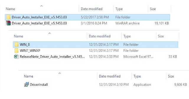 Cara install Driver Mediatek pada WIndows 10 1