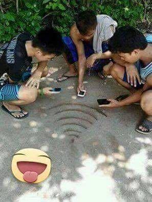 Super Wi Fi