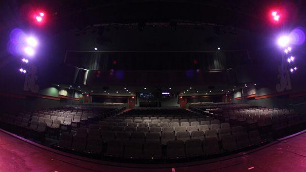 Teatro Actor's Playhouse em Miami
