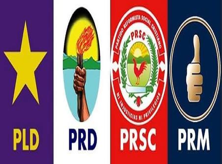 Situación Política En RD: Análisis PLD, PRM, PRD y PRSSC
