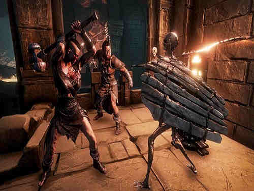Conan Exiles Game Free Download