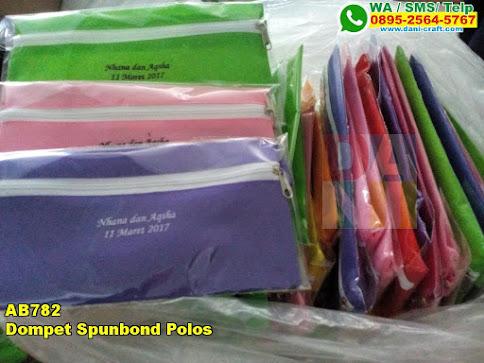 Toko Dompet Spunbond Polos