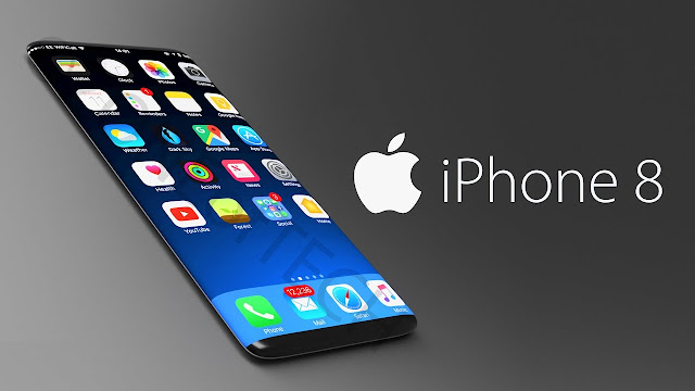apple i phone 8