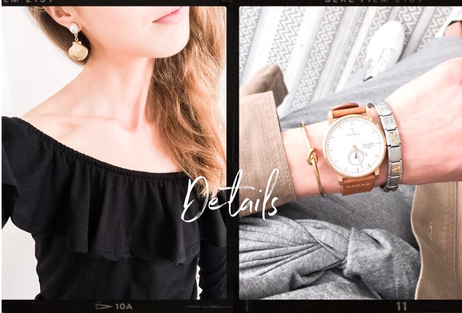 details-ajouter-store-shell-earrings-triwa-watch-bracelets-fashion-muoti-simpukka-korvakorut-rannekello