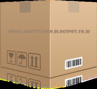 kirim paket jasa pengiriman barang indonesia