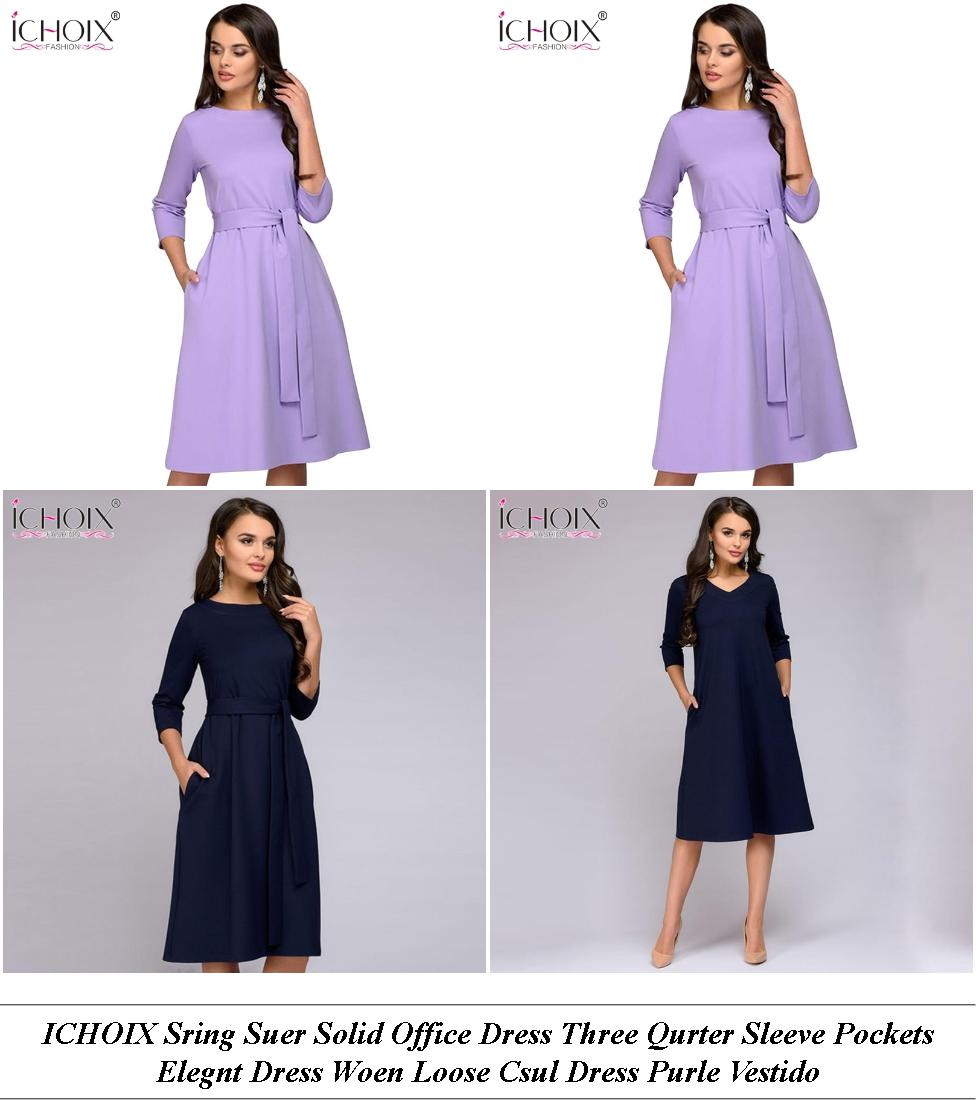 Junior Prom Dresses - 50 Off Sale - Denim Dress - Cheap Clothes Online