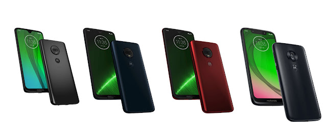 Moto G7,Moto G7 Plus,Moto G7 Power & Moto G7 Play launch,Moto G7,Moto G7 Plus,Moto G7 Power & Moto G7 Play India launch
