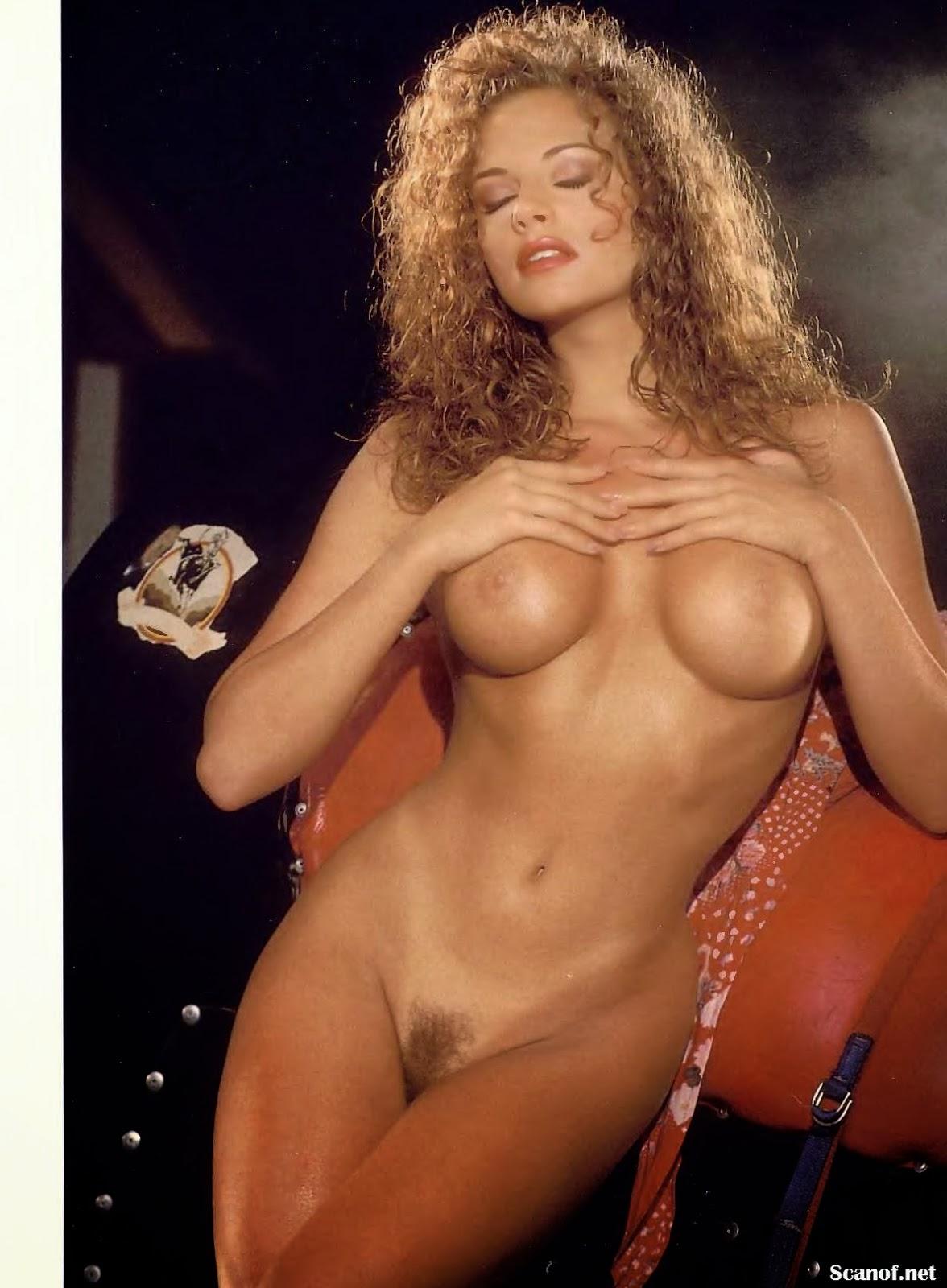 Susan hoecke nackt