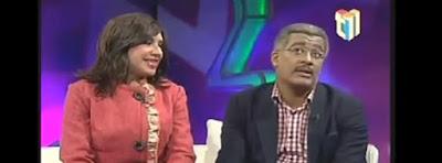 Danilo Medina y Margarita celebran su triunfo
