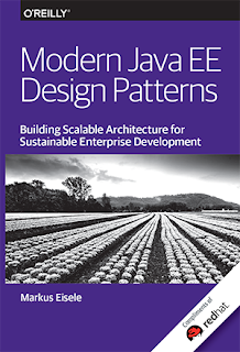 design patterns inside espresso booklet review
