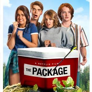 Poster do Filme Vidas à Deriva