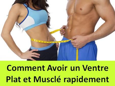 Comment perdre du muscle de gain de graisse