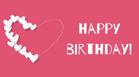 Romantic Birthday Wishes | Quotes | Messages and Images for Your Beautiful Girlfriend