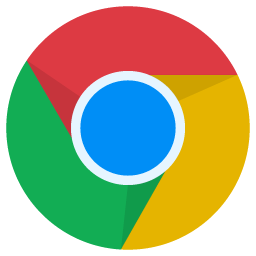 preview of Google Chrome icon