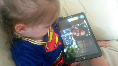 Girls Can Like Superman too