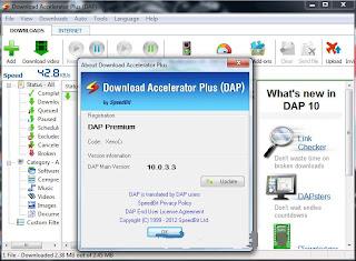 download accelerator plus crack full version - Apan Archeo Forum